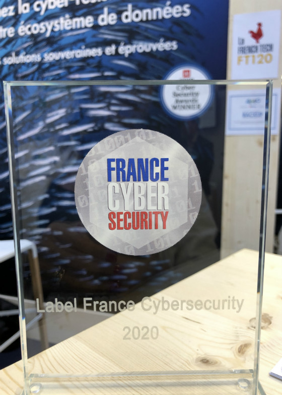 France CyberSecurity 2020