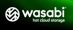 Wasabi Atempo Partnership